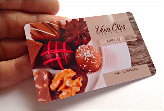Custom Plastic Card Printing Starting At Only 129 Full Color